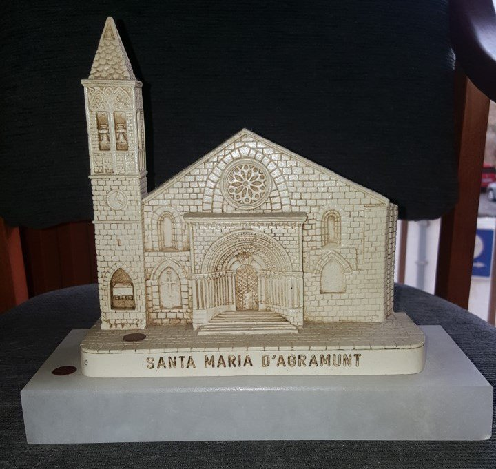 Temple de Santa Maria