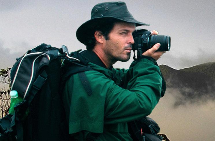 Director del documental