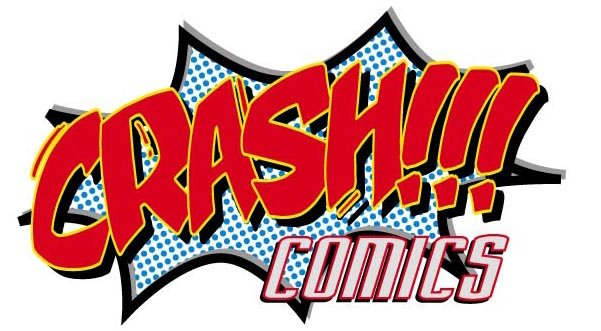 Crash!!! Comics