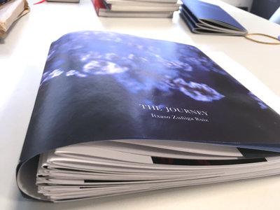 Galeradas listas, las maquinas ya se han puesto en marcha! Galerades llestes. Book and Diaries ready by end of this month!!