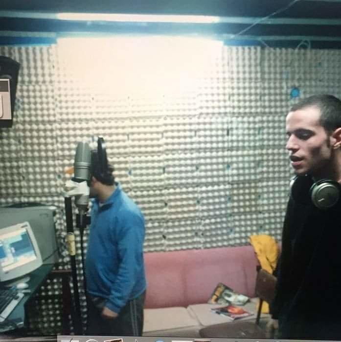 2001. La Historia de Ernesto