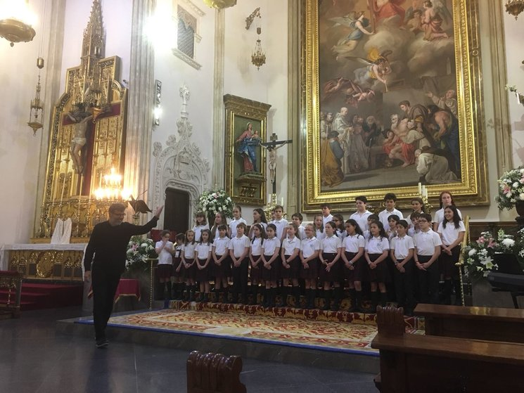 Coro de Voces Blancas San Ignacio de Loyola