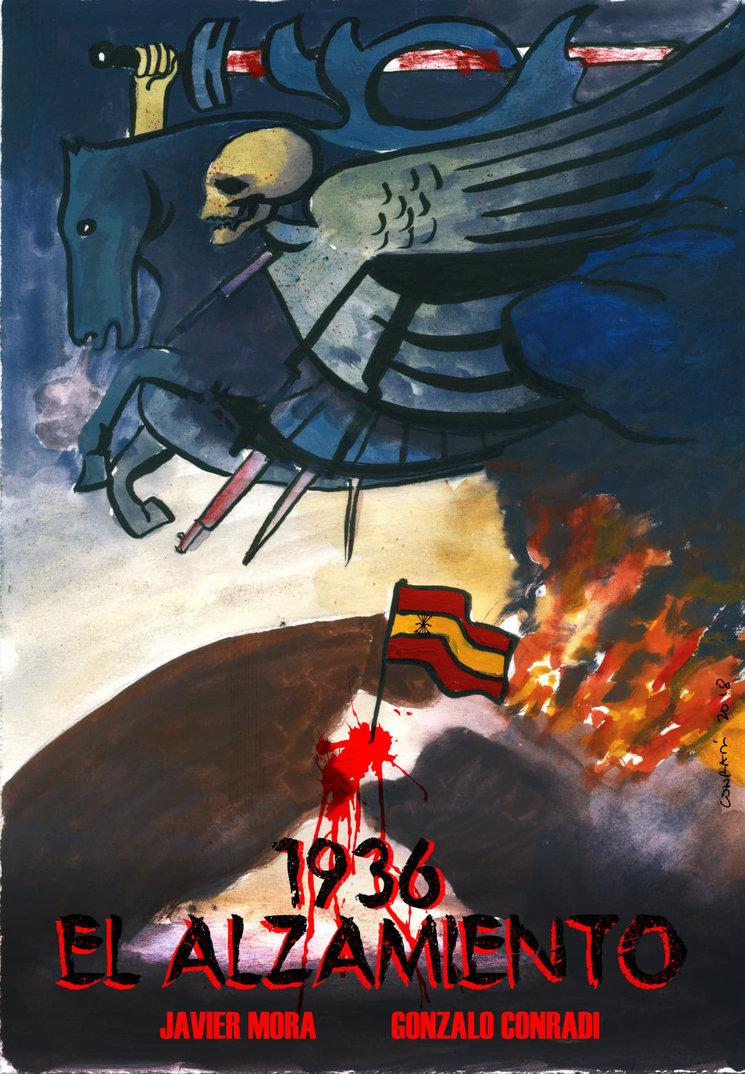 1936 el Alzamiento