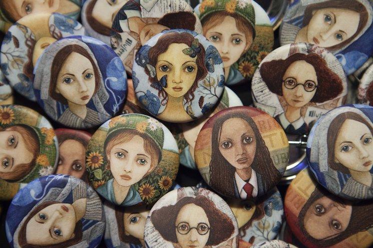 Chapas Mujeres 4