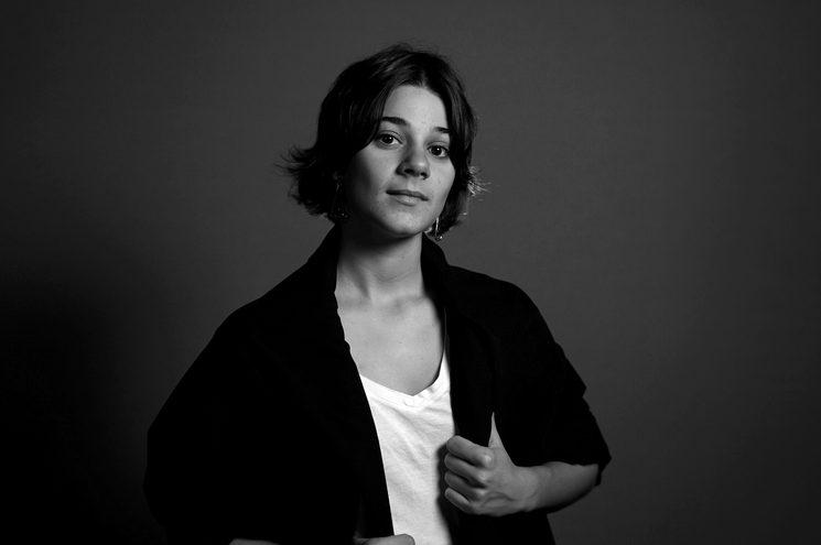 Berta Cotrina, la directora.