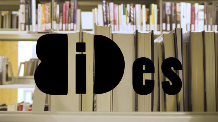 Imagen oficial de BiDes, el documental.