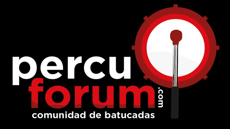 PERCUFORUM - Sponsor oficial Diáspora.