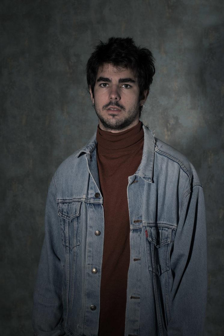 Miquel, nuestro Director
