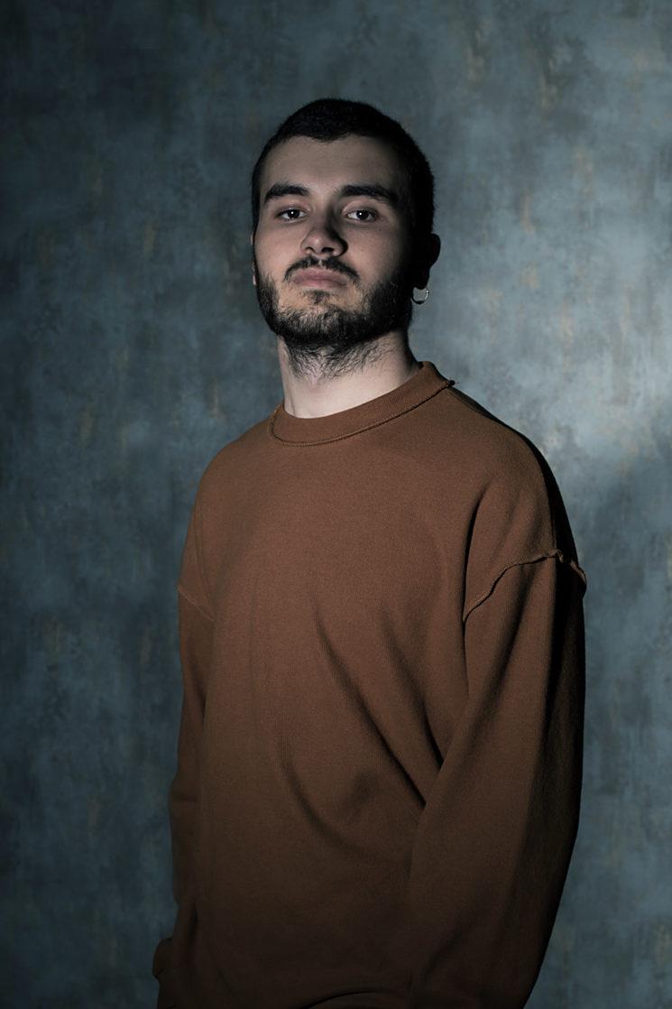 Marc, nuestro Director de Fotografia
