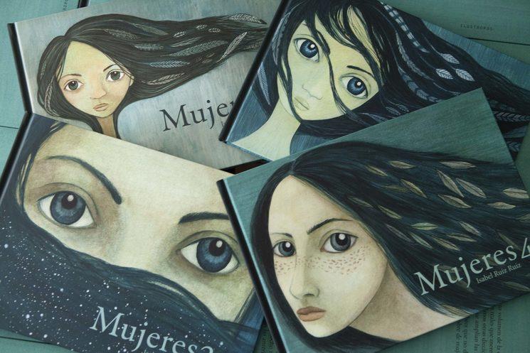 Colección Mujeres