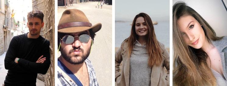 Co-directores: Jordi Bartra i Amat Vallmajor <br/> Directora de Producción: Pia Mill             <br/> Directora de Arte: Silvia Teruel