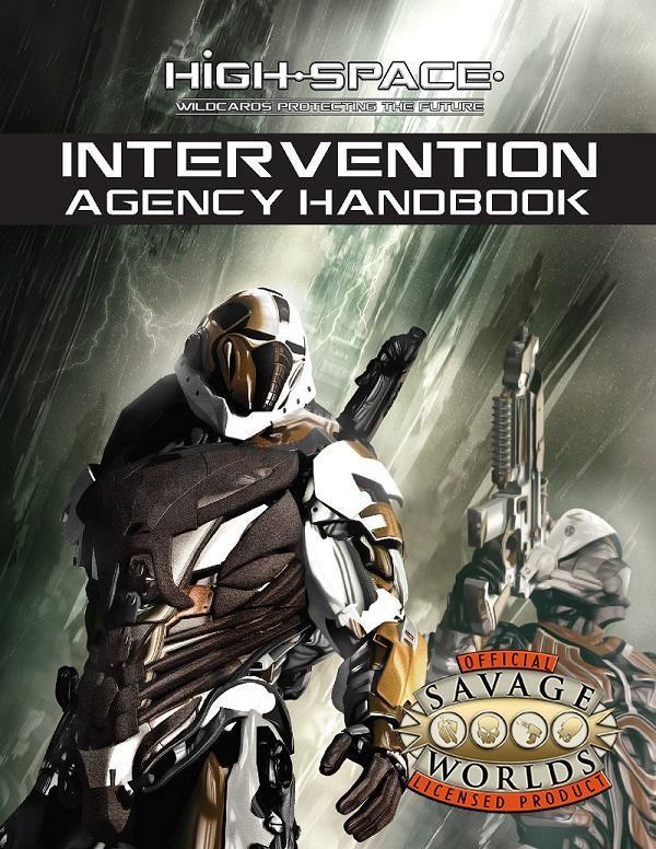 Portada de la Guía Táctica de Intervención en inglés