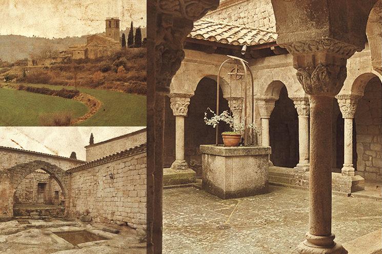 El Monasterio.