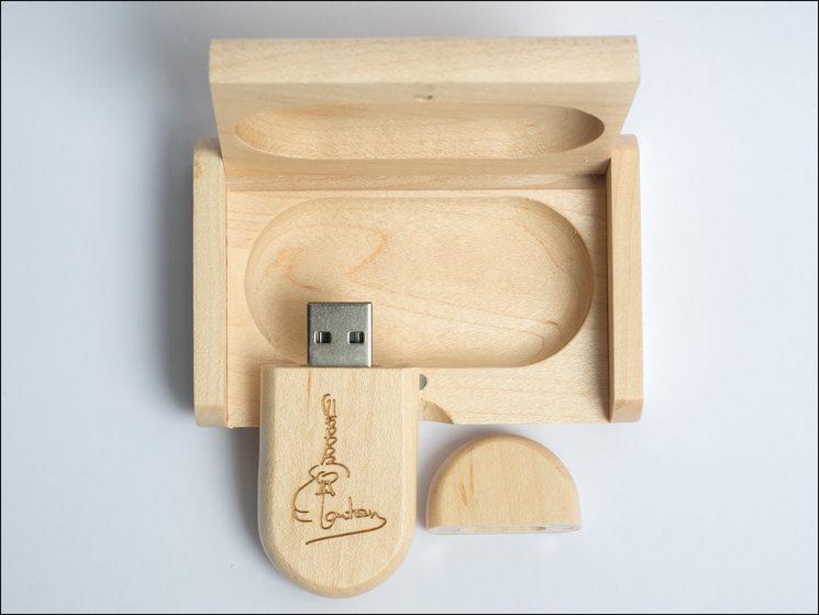 USB Discografía completa de Tontxu (incluye caja de madera tallada)