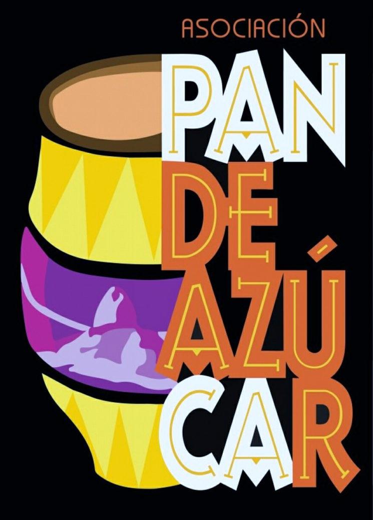 PAN DE AZÚCAR - Bloco colaborador en la diáspora percusiva.
