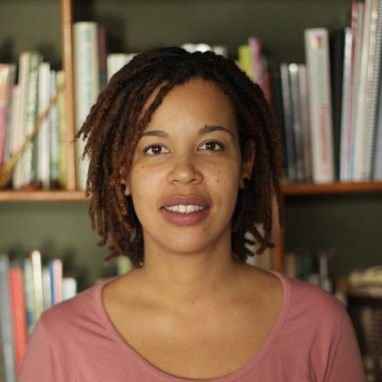 Deborah Ekoka, Organizadora del Proyecto