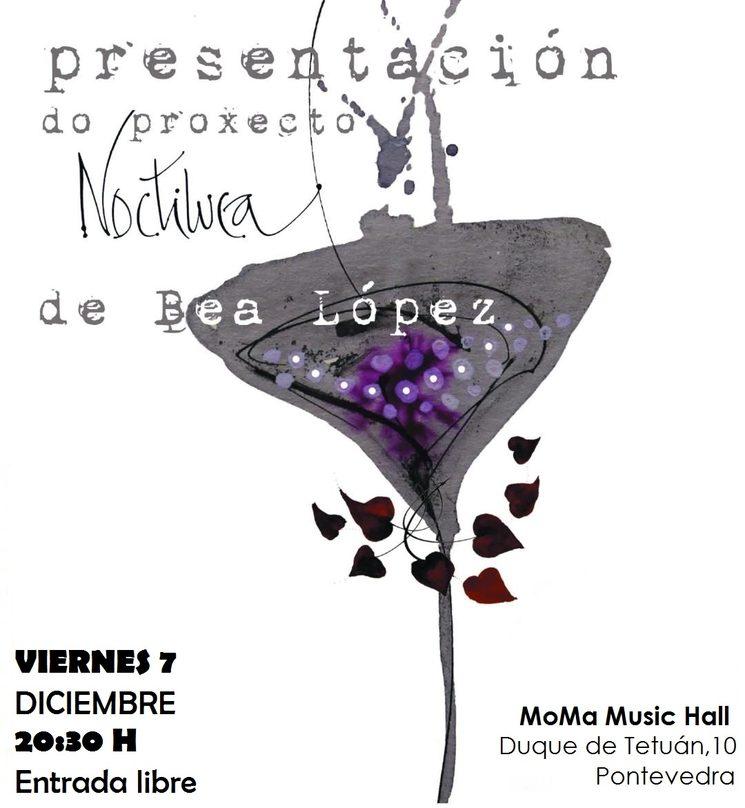 ¡Nos vamos a Pontevedra!