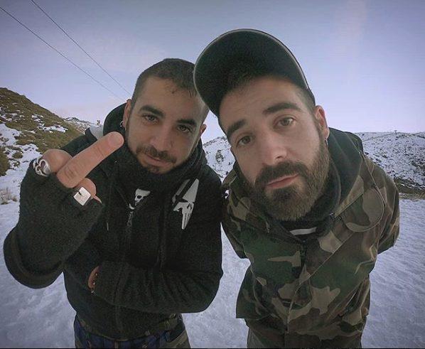 Dejotamodo & Berto