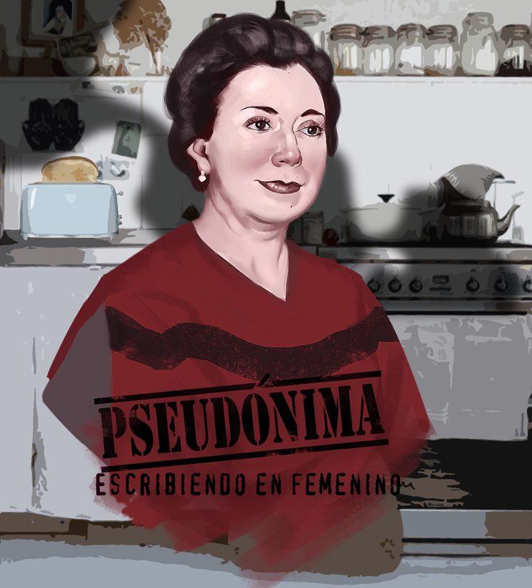 Rosario Castellanos, la que abrió la puerta
