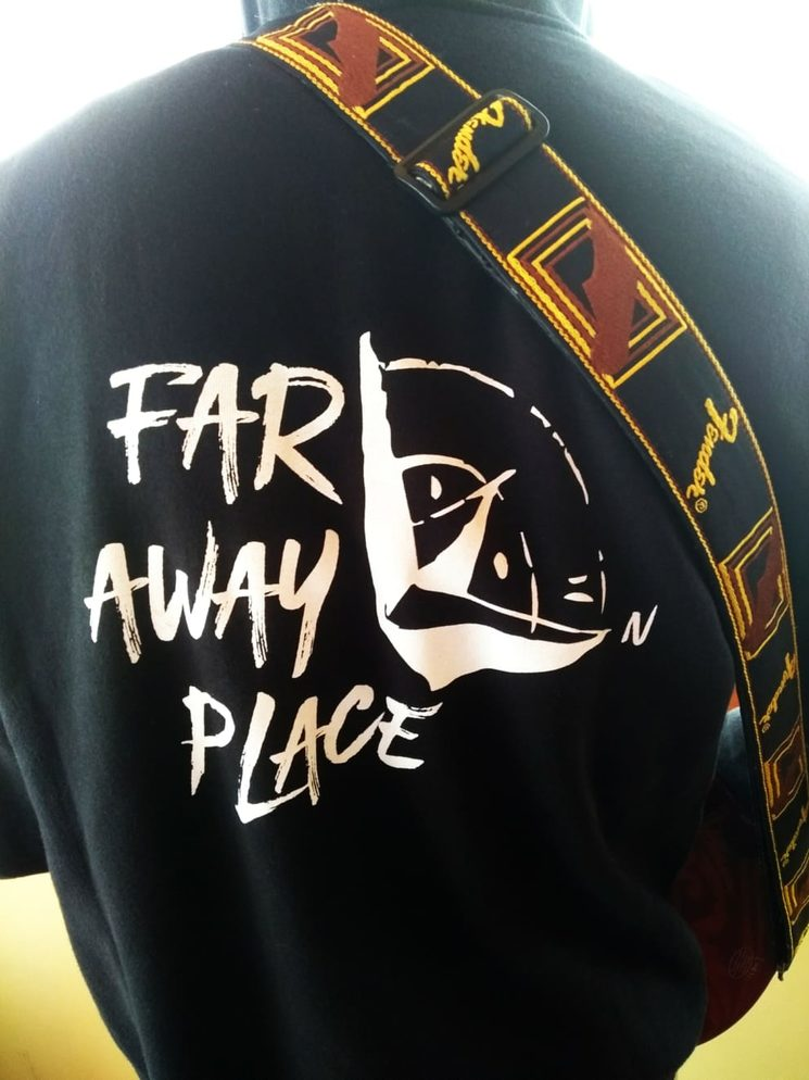 Parte de atrás