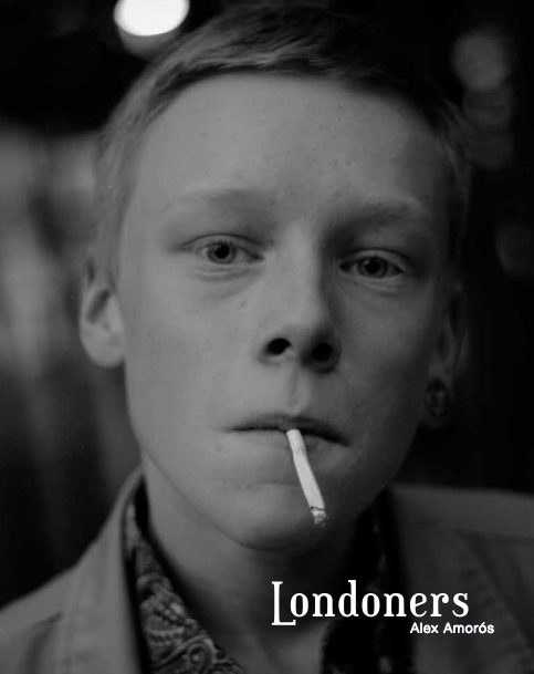 Londoners Cover