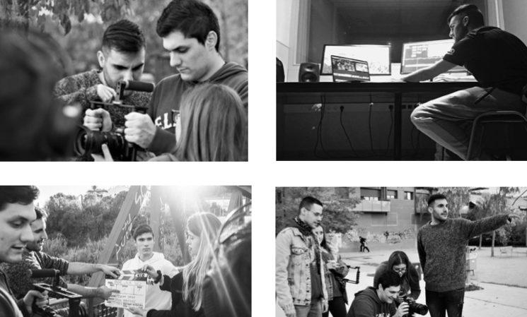 Fotografías de otros proyectos de Ferran Jaime como director.
