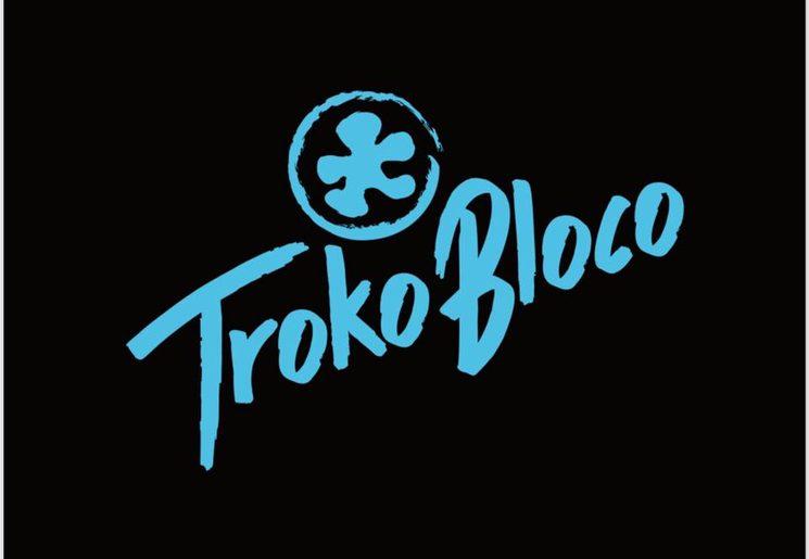 TROKOBLOCO, Zaragoza. Bloco colaborador en la diáspora percusiva.