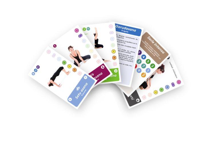 4 cartas de pranayama. Recordatorio para cuando incluyamos ejercicios de  respiración en la serie. 6e1096922014