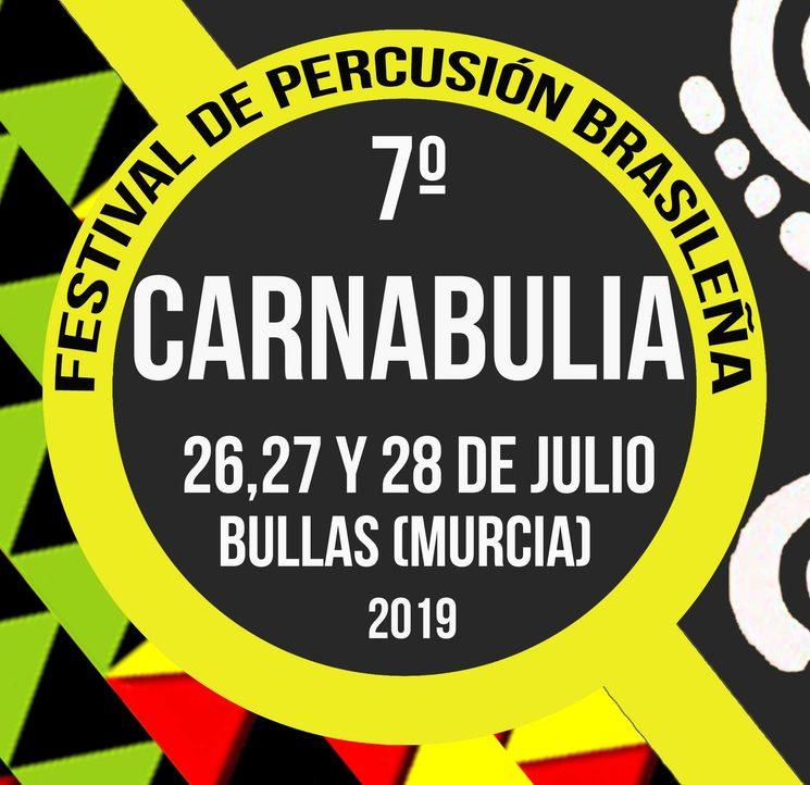 CARNABULIA . BULLAS. Murcia