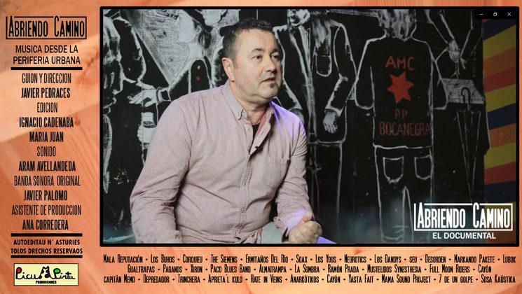 - **Entrevista de Jorge Álvarez-Nava**