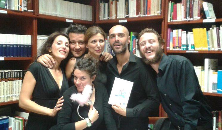 Barlovento Teatro