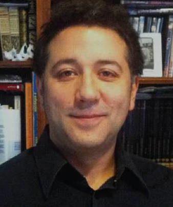 Natxo F. Laguna