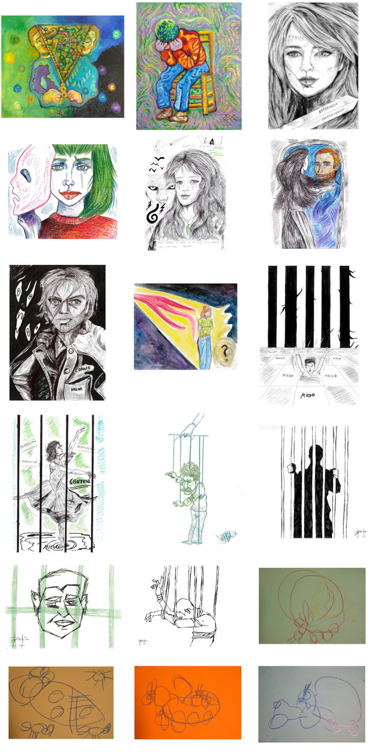 Illustrations thumbs, click for more details