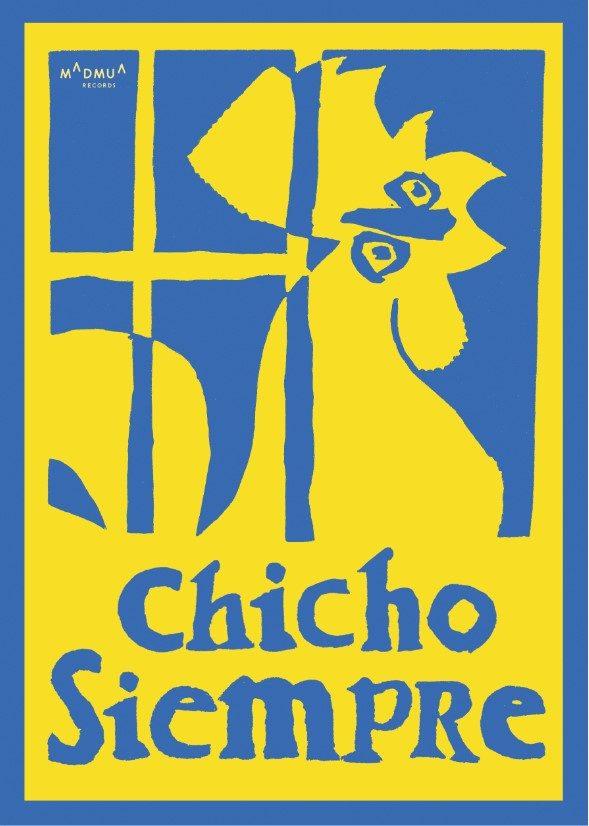El gallo, Chicho y Suecia, un triángulo equilátero.