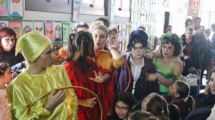 Bona part de les aportacions es destinaran a la caracterització (vestuari, maquillatge i perruqueria) dels actors.