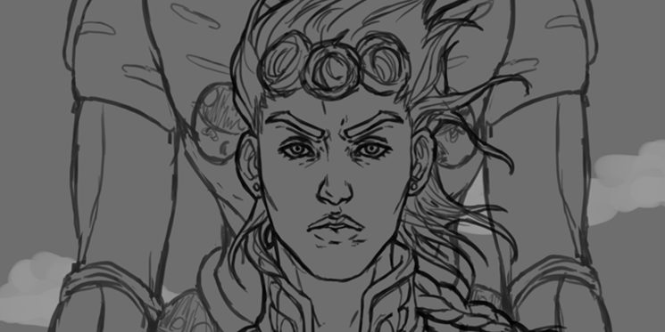Preview, WIP by Brighan Cernunnos