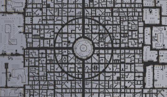 Vista previa del mapa-ciudad