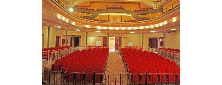 Foto: Teatre Sarrià