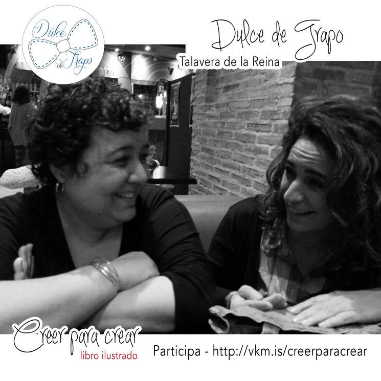 Celia y Soraya, Dulce de Trapo