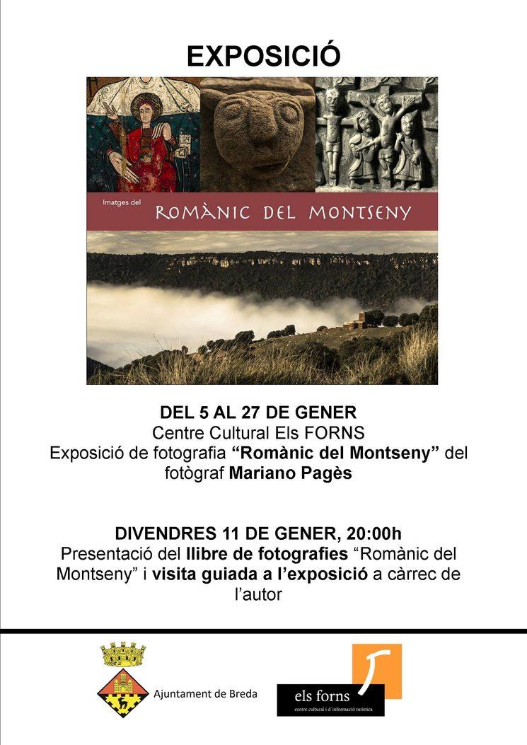 Romànic del Montseny a Breda