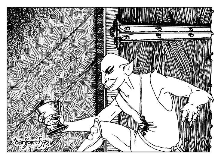 ae4ff68a6d14 Sworded Adventure escrita por Ken St. Andre. Thief for Hire (ladrón de  alquiler) escrita por Robert B. Schofield. Ambas se incluirán en el libro  básico.
