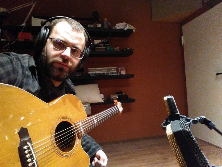 Guitarra acústica takamine, suena de lujo