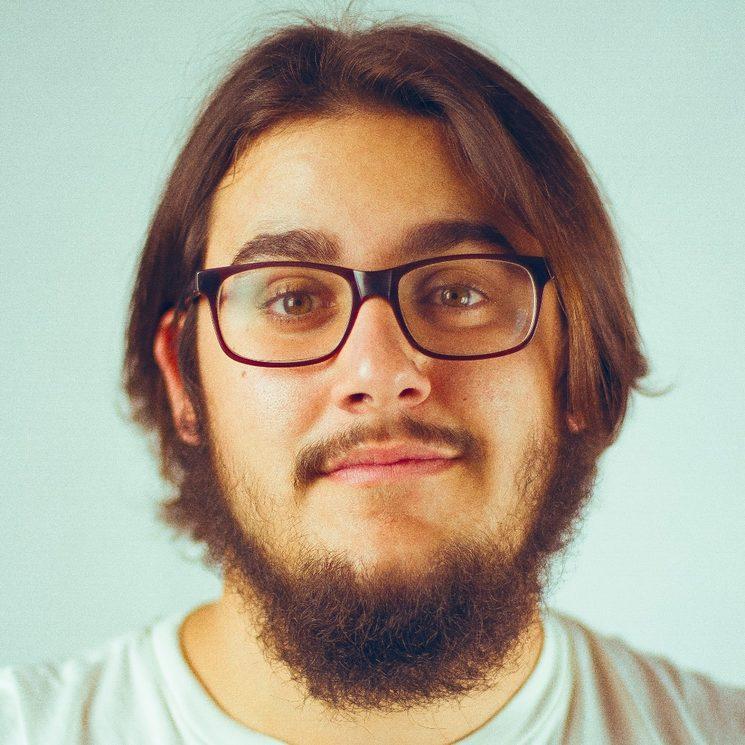 - Retrato de DANIÉLFICO -