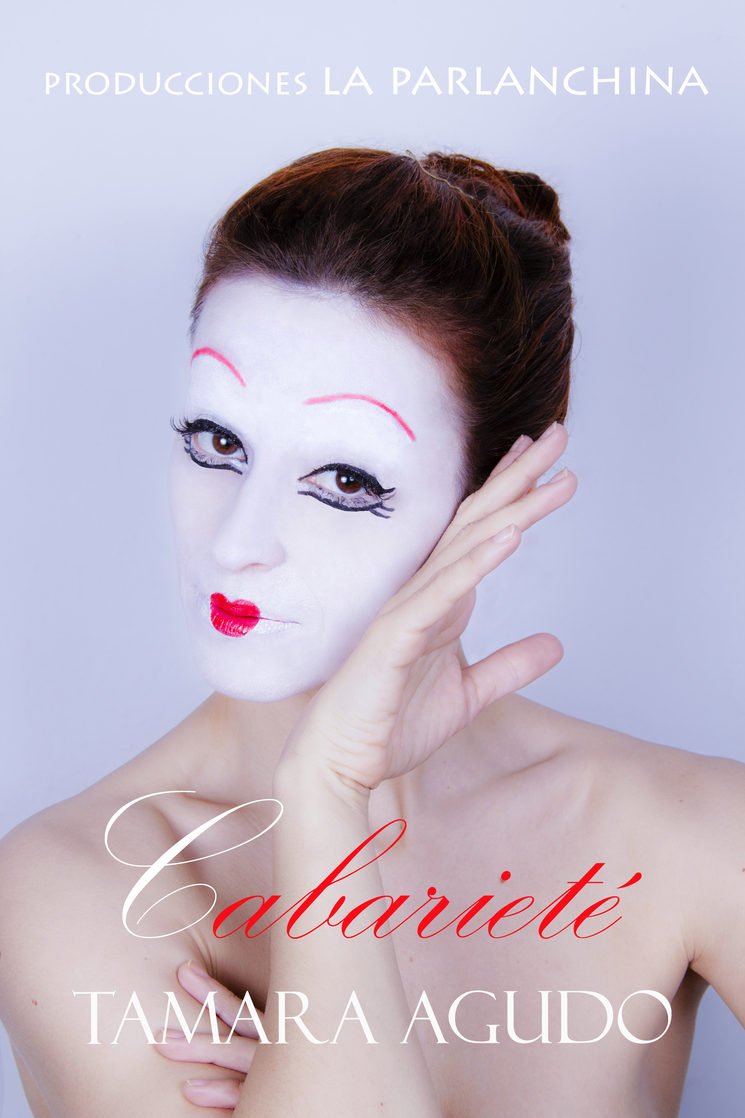 """Tamara Agudo / Función """"Cabarieté"""""""