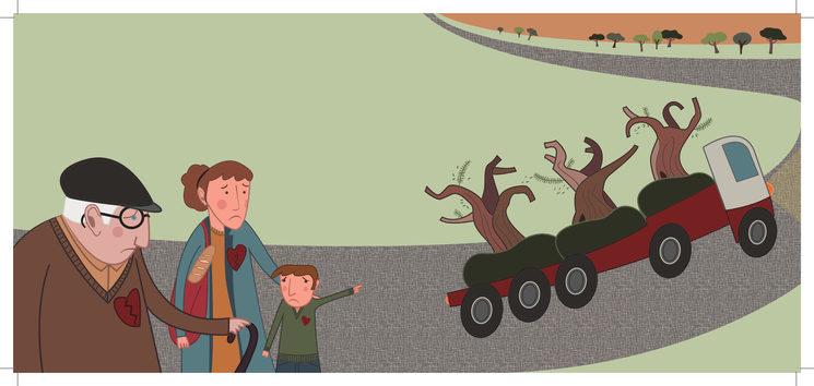 Il·lustració de Rut Vallés