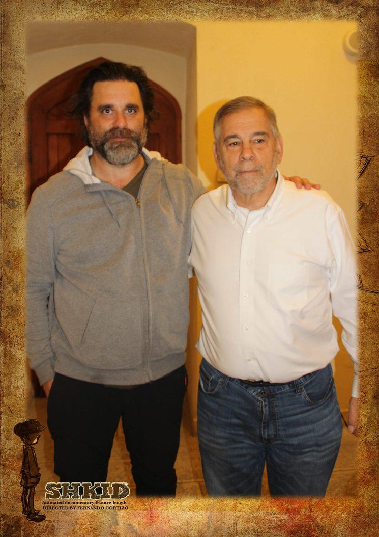 Entrevista a Michael Berenbaum