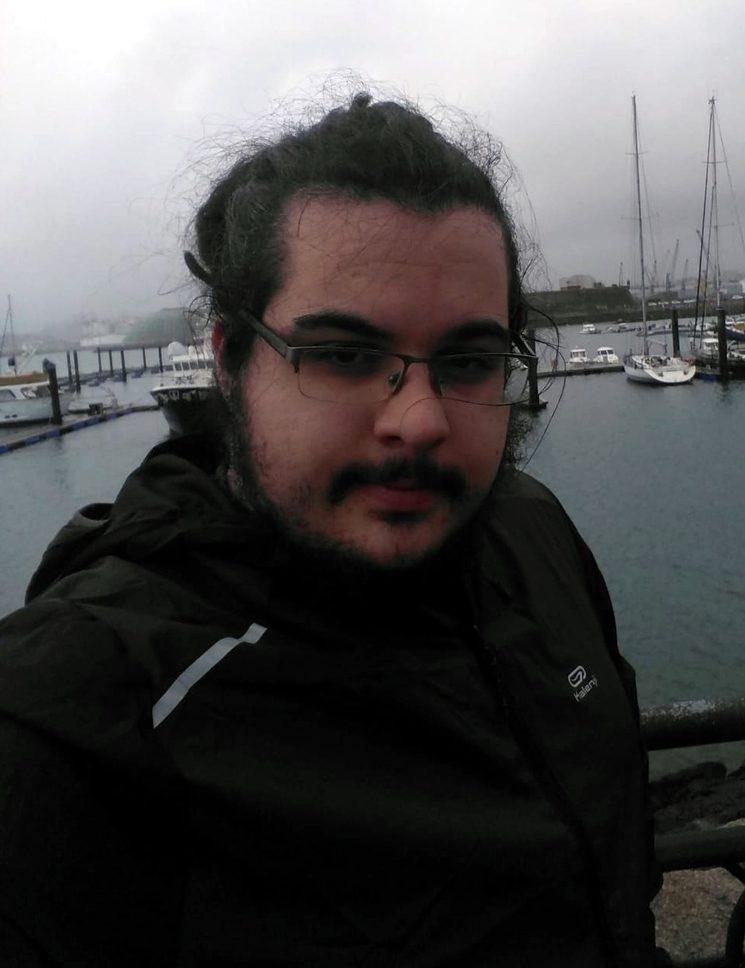 Alexandre Anta Rodriguez