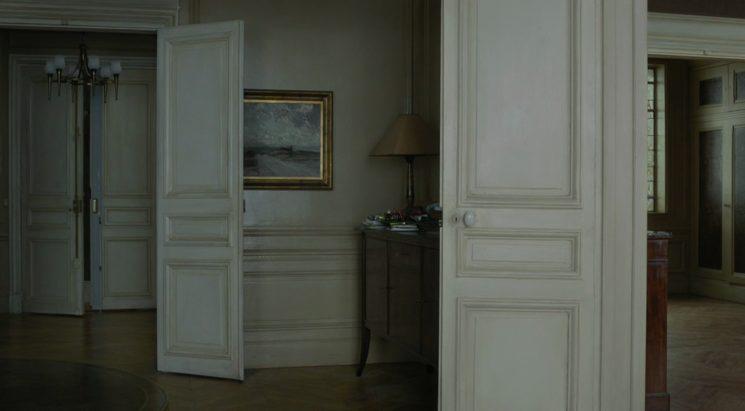 Referencia visual habitación.