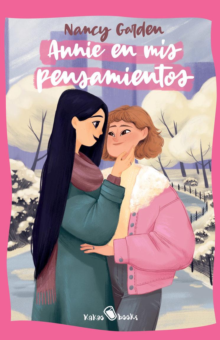 Ilustración de cubierta realizada por Paola Garrido (Chica Navaja).
