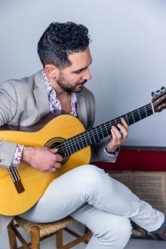 Rubén Caneiro - @rubencaneiro
